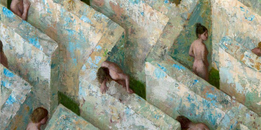 'NU': o álbum visual é o convite ao interior dos First Breath After Coma