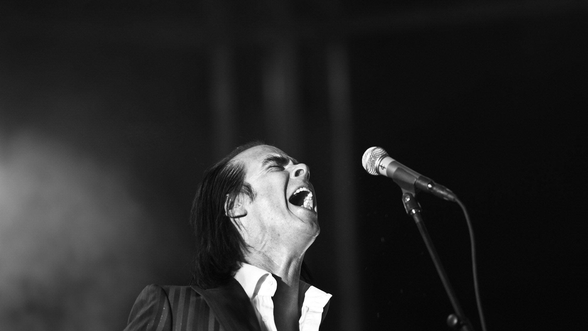 RTP2 exibe concerto de Nick Cave & The Bad Seeds na Royal Arena de Copenhaga
