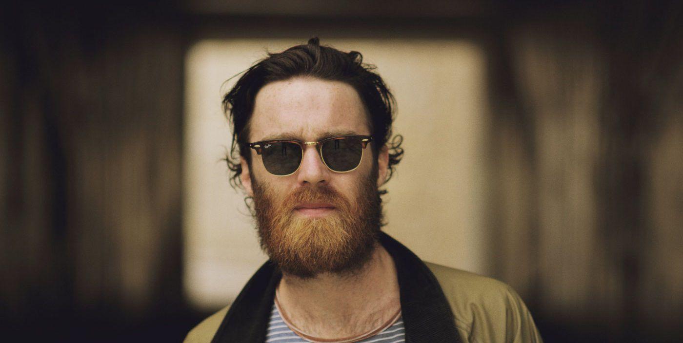 Nick Murphy regressa a Portugal com dois concertos