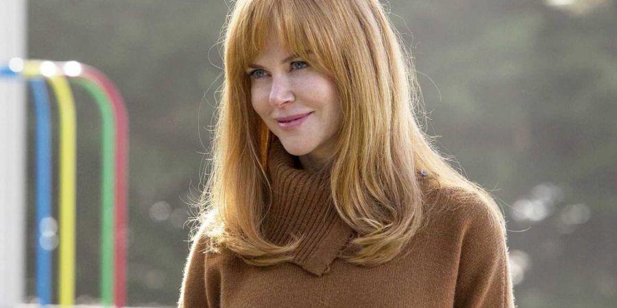 Criador de 'Big Little Lies' vai ter nova série e Nicole Kidman vai manter-se como protagonista