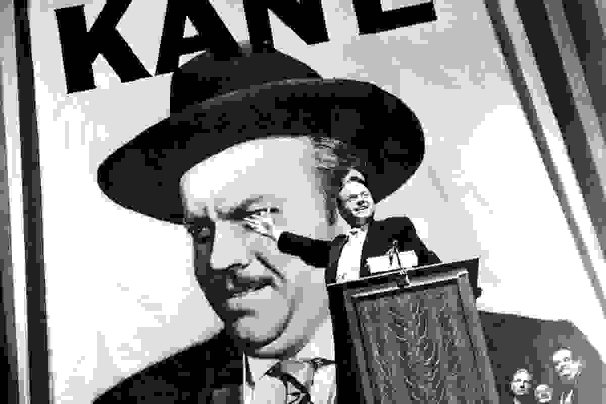 """RTP1 exibe """"Citizen Kane"""", filme de Orson Welles"""
