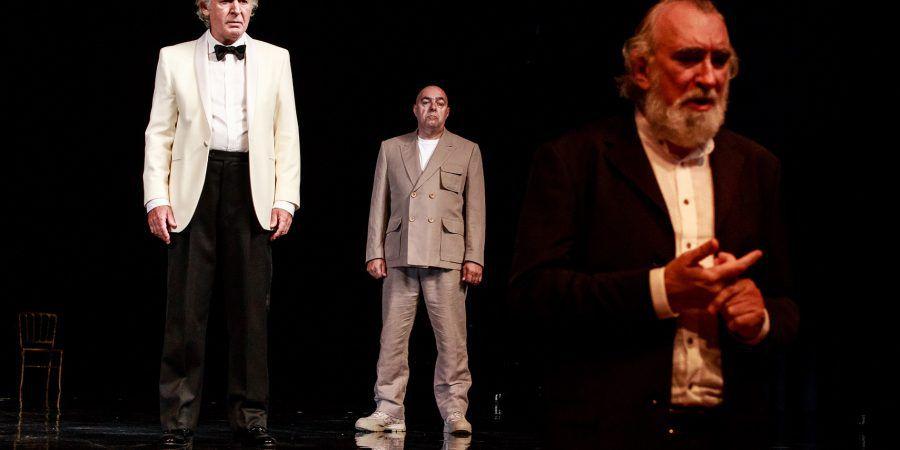 Teatro Nacional São João promove várias actividades destinadas a todas as idades