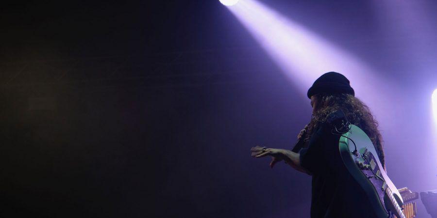 A coroação de Grace Jones no segundo dia do NOS Alive