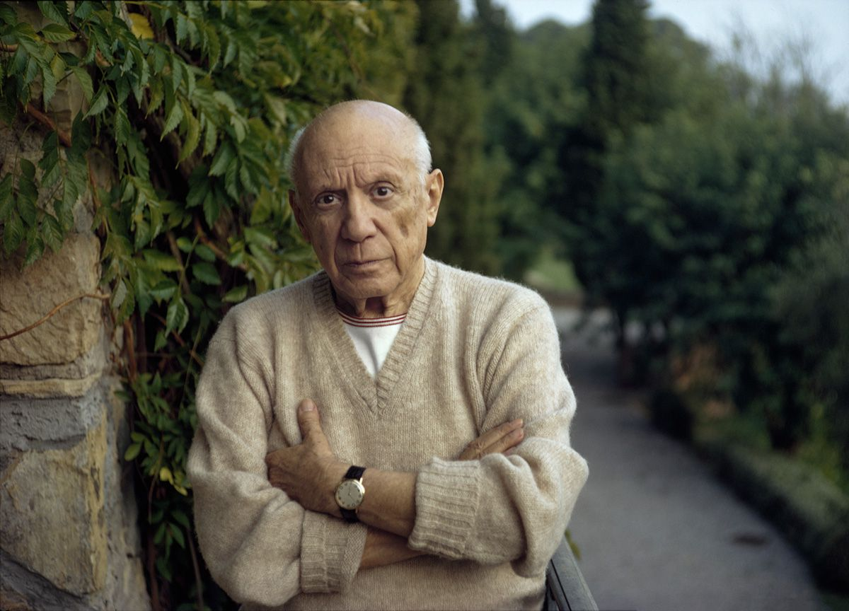 Exposição inédita de Pablo Picasso no Porto
