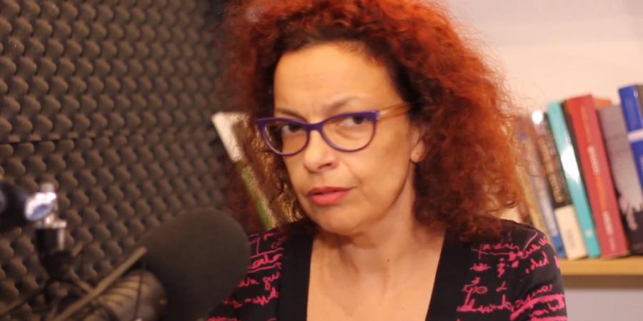 """Patrícia Santos Pedrosa: """"As cidades têm que ser diversas e conscientes da diversidade"""""""