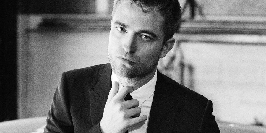 Robert Pattinson esperava ser mais criticado depois de se saber que ia ser o próximo Batman