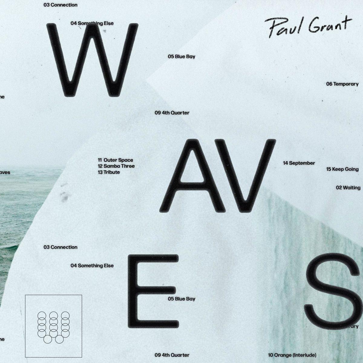 Hoje à noite n'O Sótão: nas ondas de Paul Grant