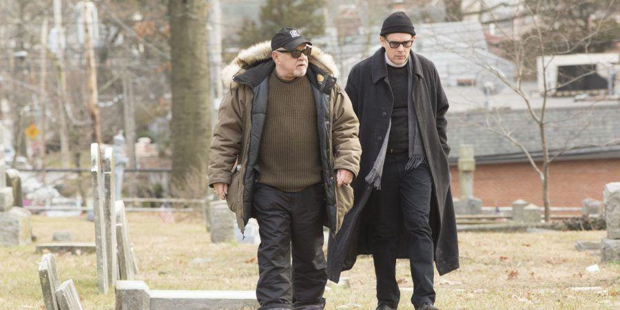 """Paul Schrader: o público actual é culpado pela falta de """"filmes sérios"""""""