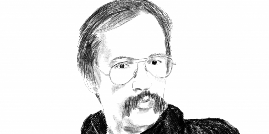 A poesia vanguardista de Paulo Leminski, um dos poetas mais importantes do Brasil
