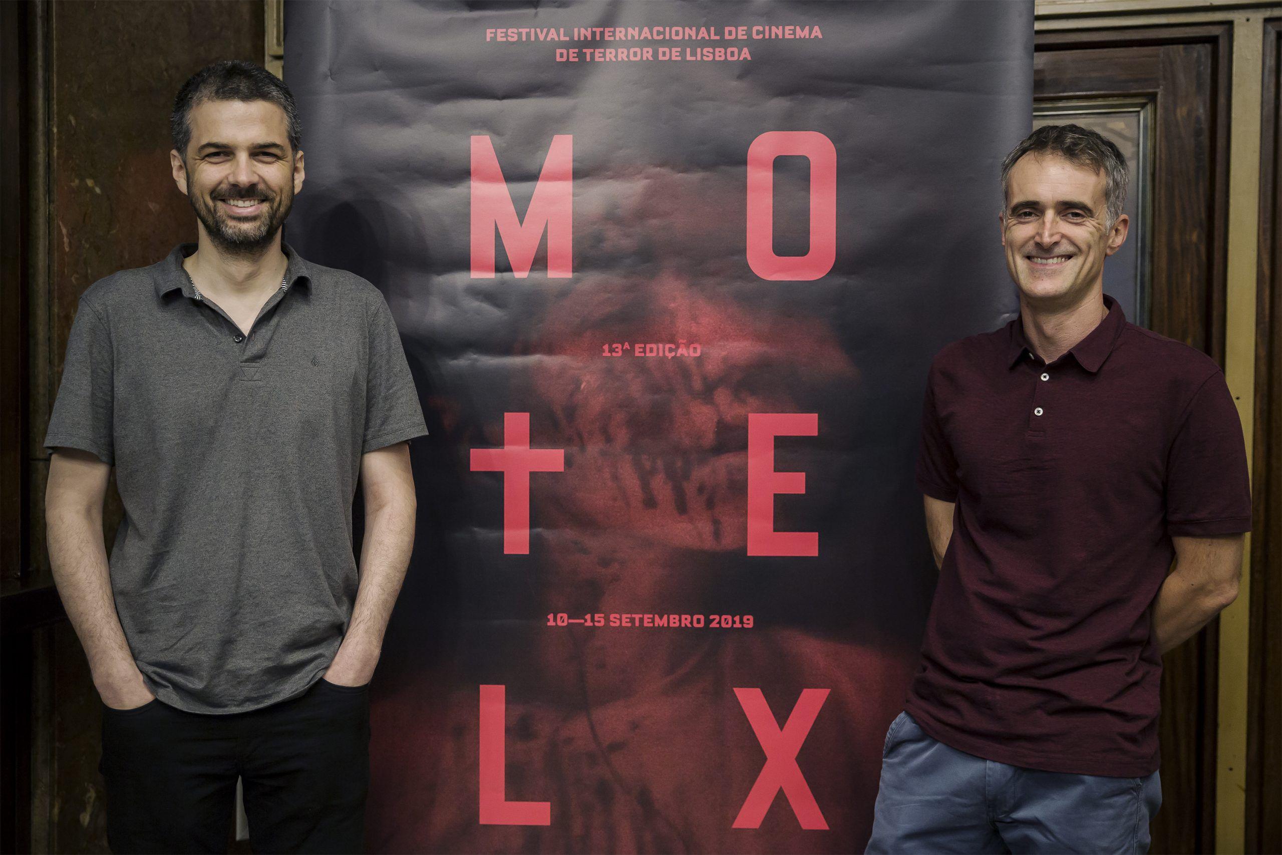 """Entrevista aos directores do Motelx: """"Os festivais de cinema, mesmo que sejam de nicho, não se podem divorciar das coisas que se passam"""""""