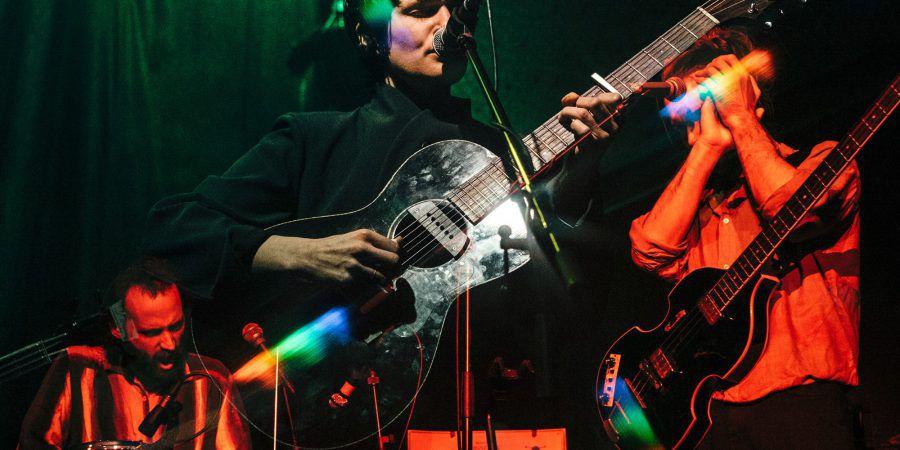 Big Thief em Portugal: a vulnerabilidade ao serviço da música
