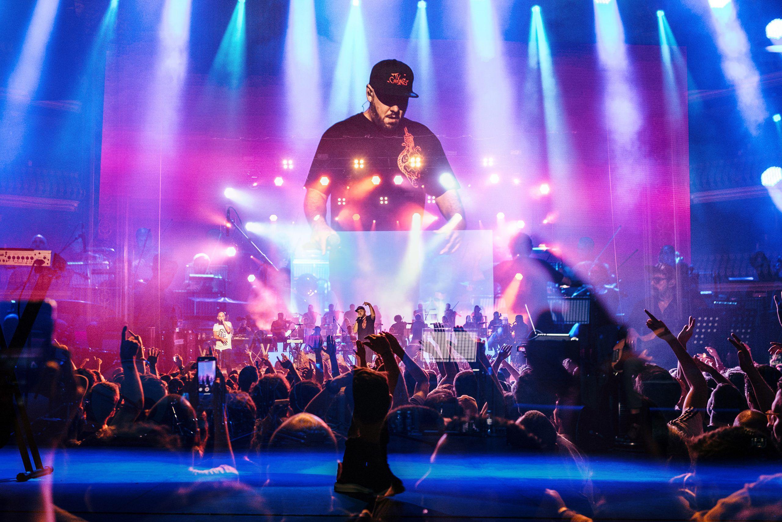 Estudo. Sector da música dá anualmente emprego a 2 milhões de pessoas na União Europeia