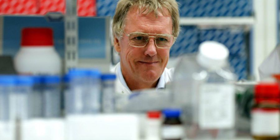 Nobel de Medicina Peter J. Ratcliffe vai estar em Portugal