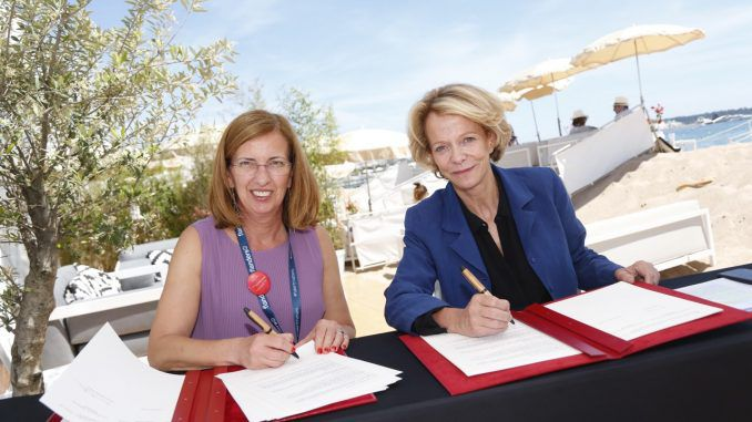 Cannes renova apoio à coprodução luso-francesa