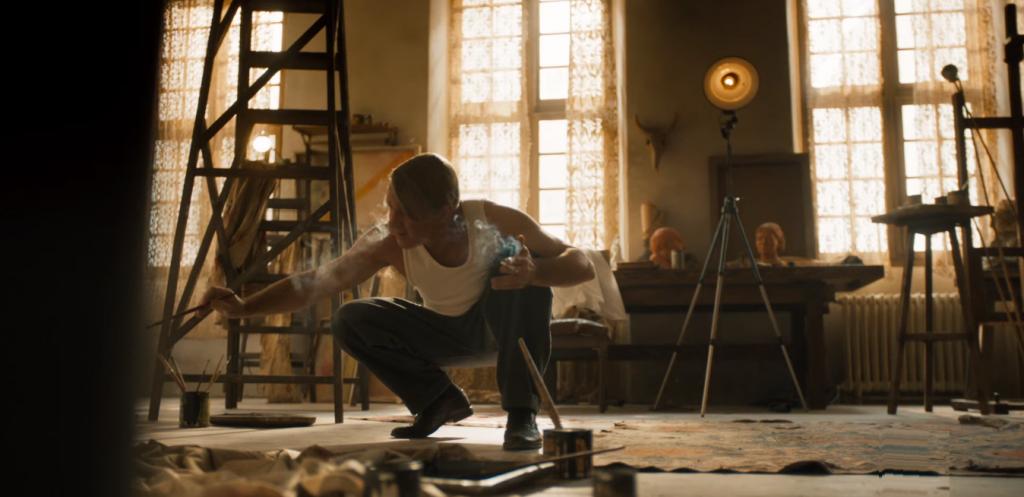 2ª temporada de 'Genius' estreia em Abril e já podes ver o primeiro trailer