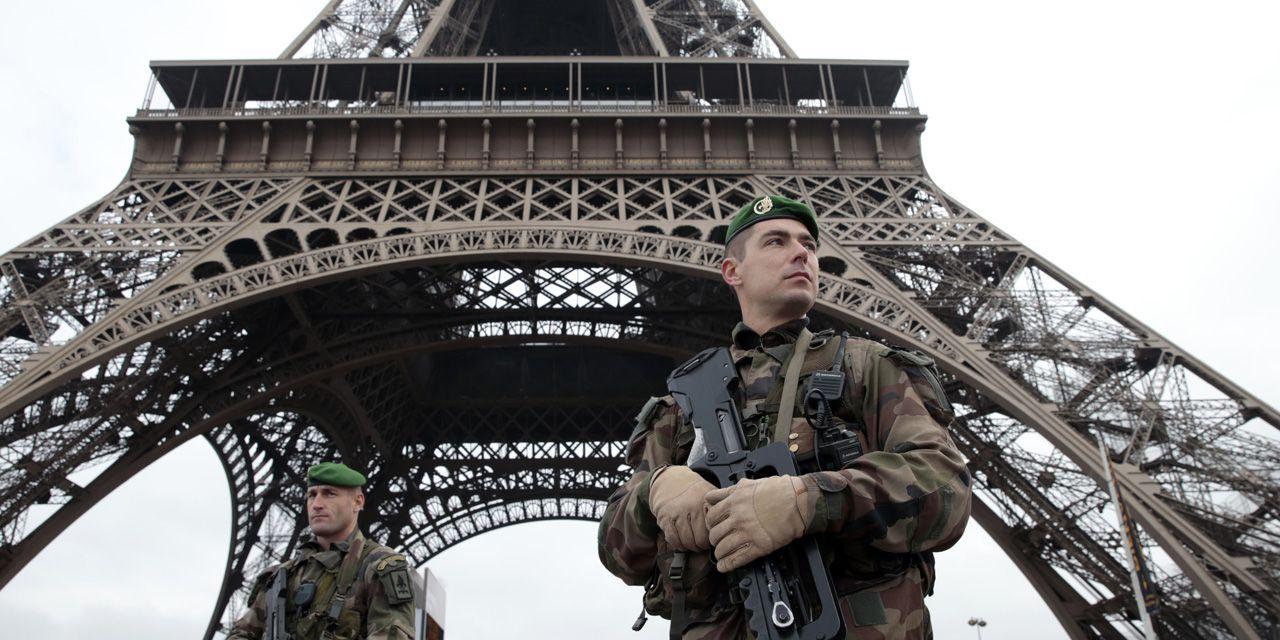 Crónicas de uma Vida Parisiense: #4