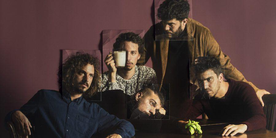First Breath After Coma lançam disco gravado ao vivo com orquestra da Banda de Música de Mateus