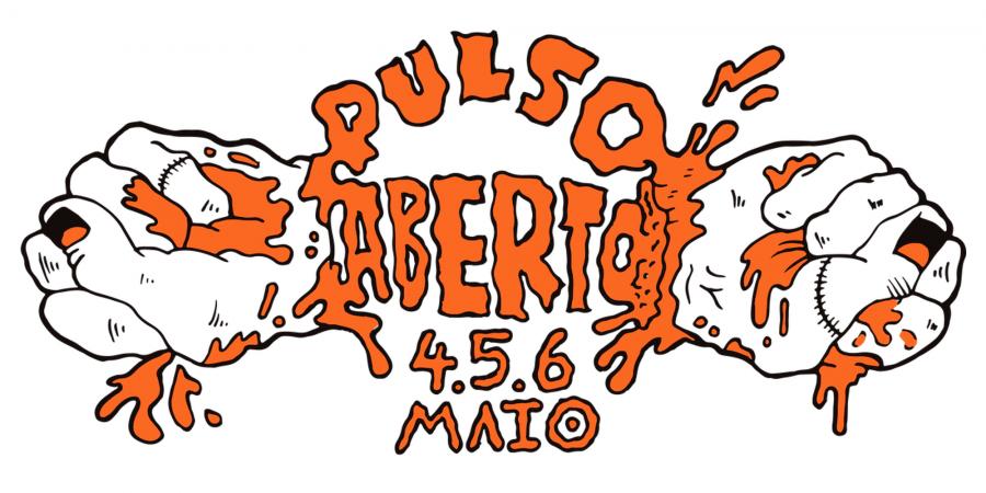 O coletivo Pulso Pulso Pulso apresenta o festival multidisciplinar online Pulso Aberto