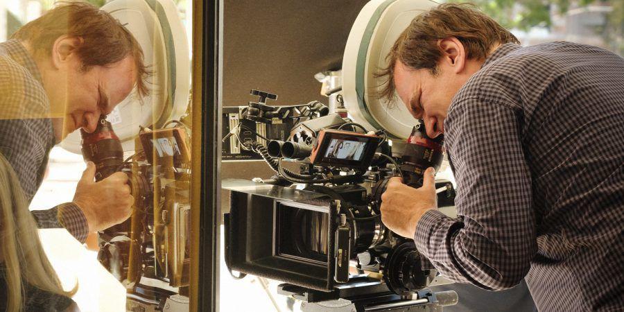 Quentin Tarantino vai fazer uma série e revela vários detalhes