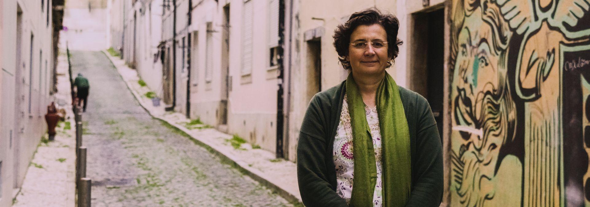 """Entrevista. Raquel Vaz-Pinto: """"Há um conjunto de eleitores que estão genuinamente zangados, frustrados e que é preciso ouvir"""""""