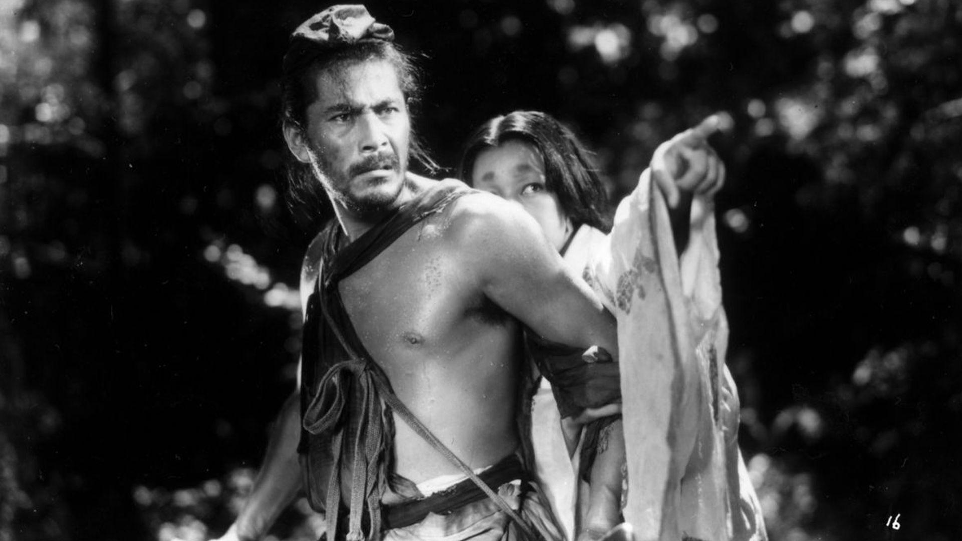 "Steven Spielberg vai produzir série baseada em ""Rashomon"", de Akira Kurosawa"
