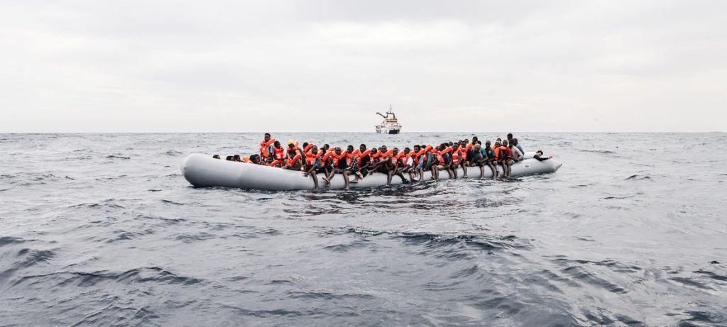 Oito mitos sobre os refugiados