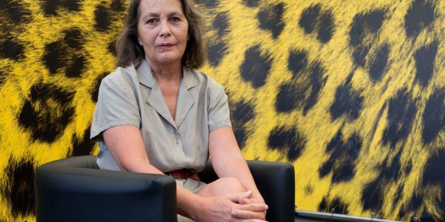 """Rita Azevedo Gomes: """"Sinceramente, nunca pensei que estava a fazer um filme feminista"""""""