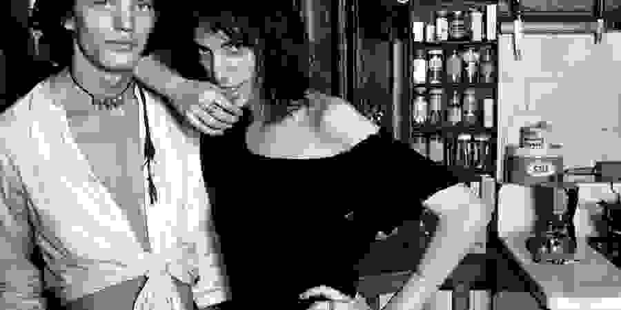 Vem aí um filme sobre Robert Mapplethorpe e Patti Smith
