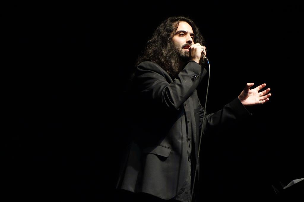 Paulo Almeida, Rui Cruz e o novo talento Luís Gomes são os humoristas que actuam nas Comedy Sessions de Junho