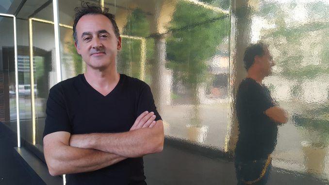 Entrevista. Rui Poças: 'Quero muito fazer filmes portugueses'