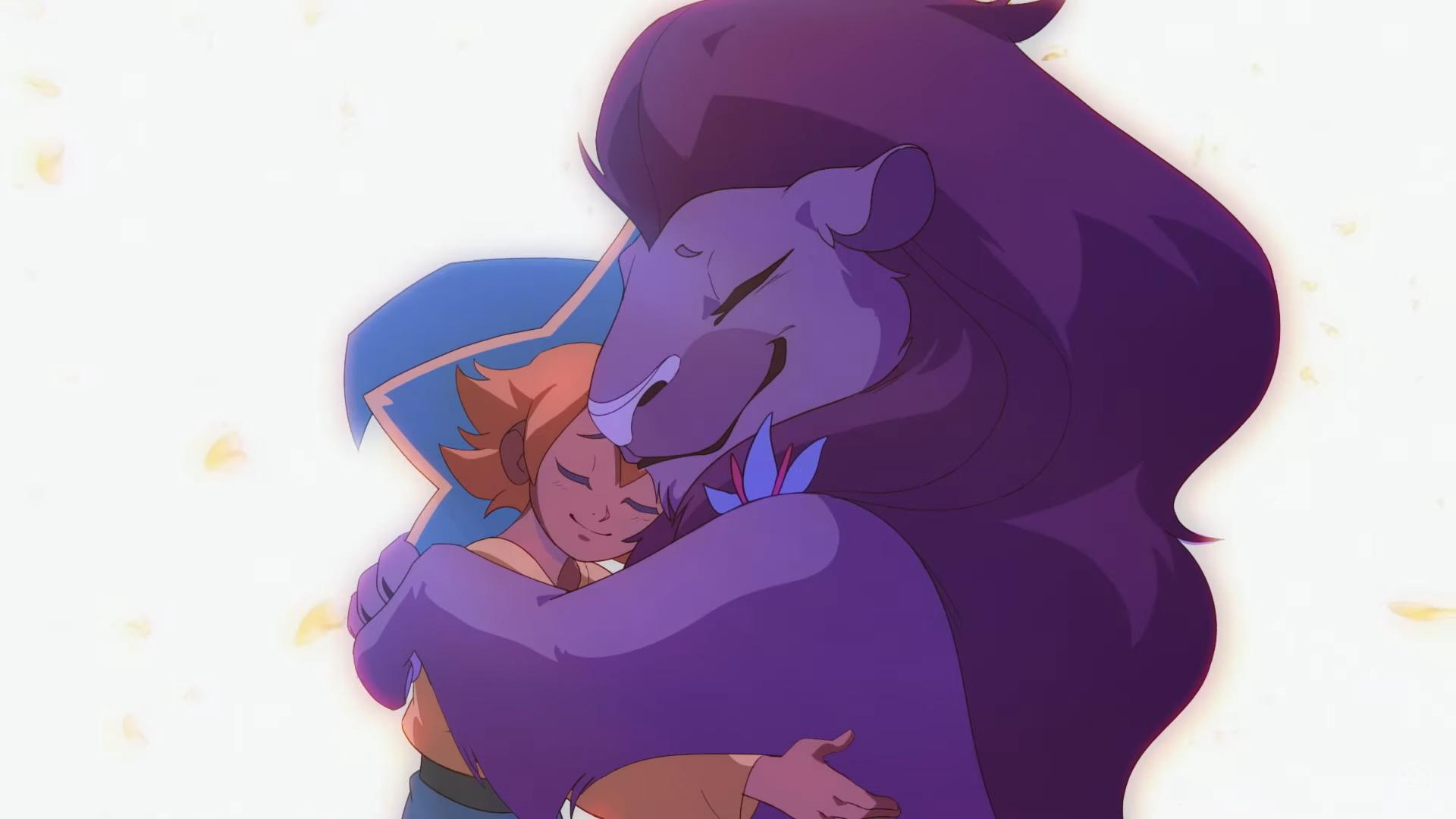 """""""Spiritfarer"""": o último abraço"""