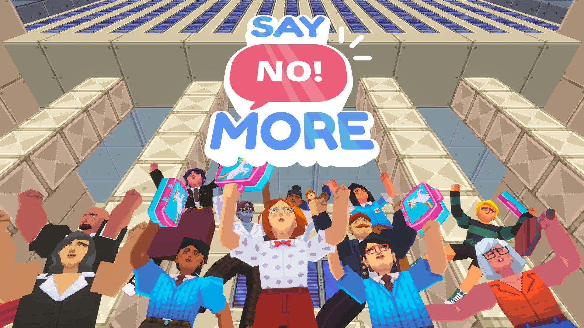 """""""Say No! More"""": a sindicalização do não"""