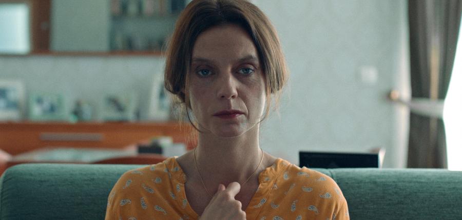 """""""Sombra"""", filme de Bruno Gascon, integra selecção do Shanghai International Film Festival"""