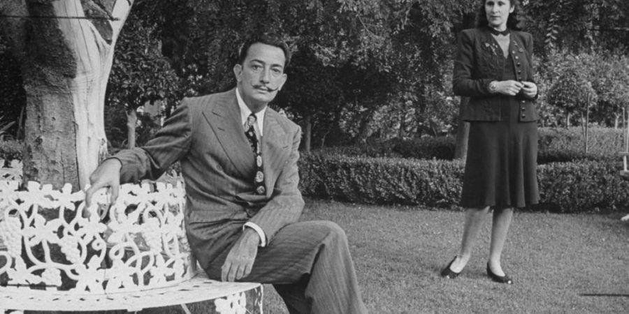 Realizadora de 'American Psycho' vai criar filme biográfico de Salvador Dalí