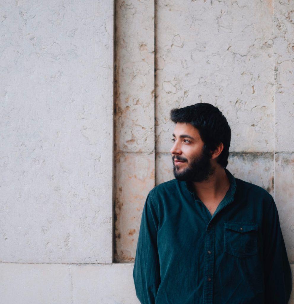 """Novo disco de Salvador Sobral faz homenagem ao clássico """"Paris, Texas"""" de Wim Wenders"""