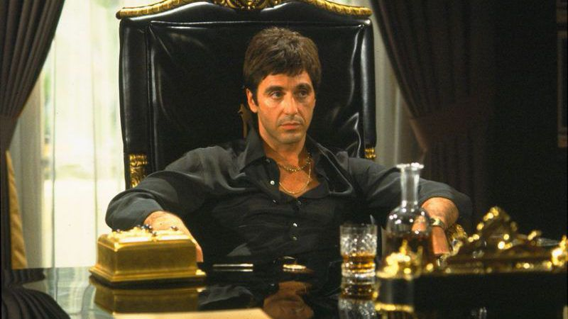 """Luca Guadagnino vai realizar nova versão de """"Scarface"""", com guião dos irmãos Coen"""