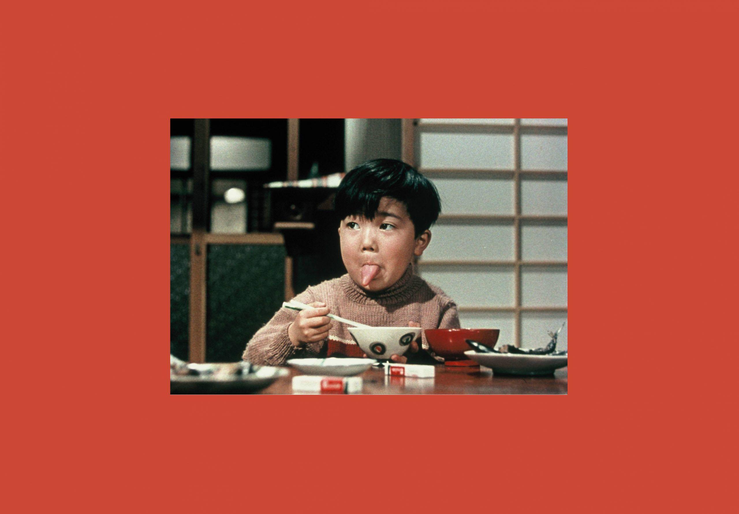 Medeia Filmes disponibiliza de forma gratuita três filmes de Yasujiro Ozu