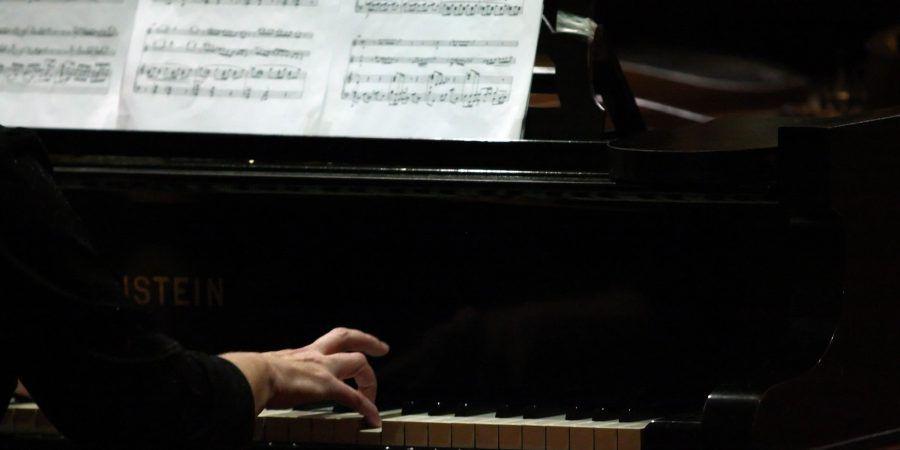 Mozart e Bach a quatro mãos no Museu Oriente e com entrada gratuita