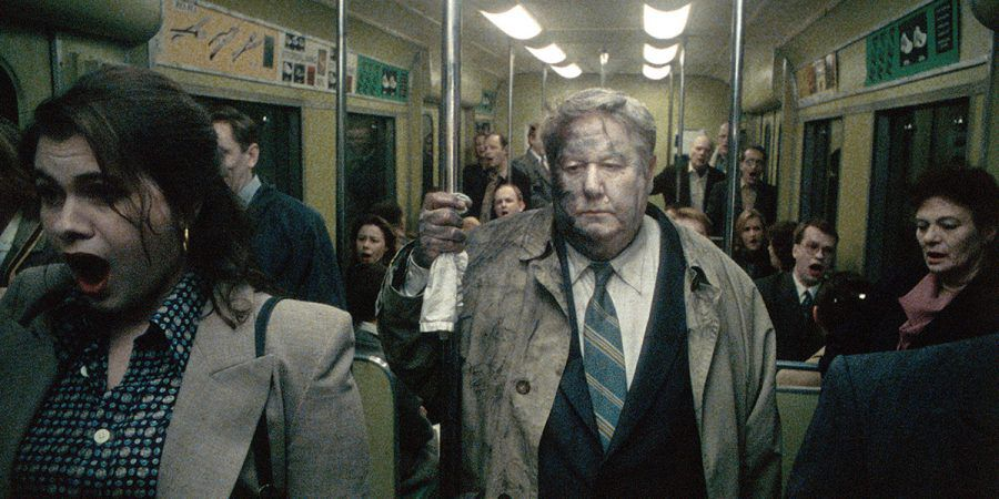 """#37 Essenciais do Cinema – """"Songs From The Second Floor"""", de Roy Andersson"""