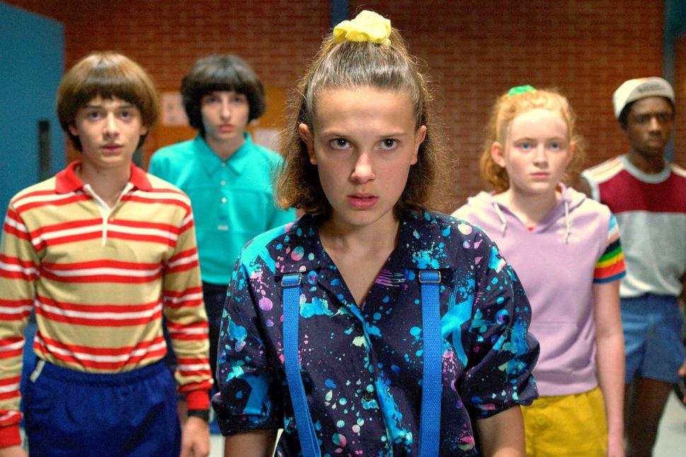 "Millie Bobby Brown, de ""Stranger Things"", vai estar na Comic-Con Portugal"