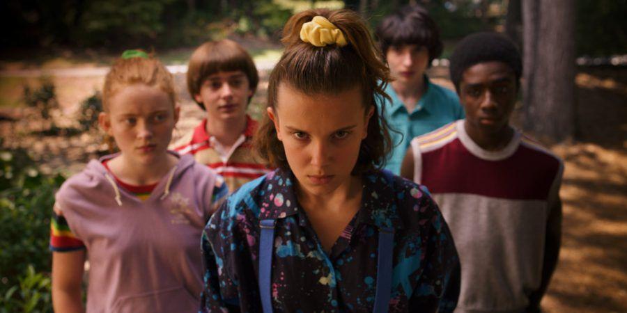 """""""Stranger Things"""" vai ter quarta temporada e criadores assinam acordo com Netflix para filmes e séries"""