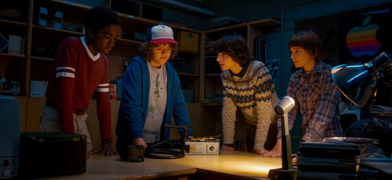 'Stranger Things 2' adiciona novos ingredientes à receita e mantém-se fiel à fórmula original