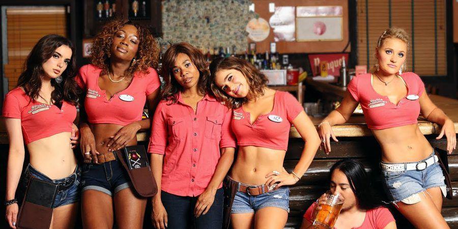 'Support the Girls' é o retrato de uma resistência