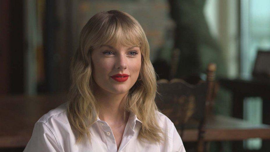 Taylor Swift actua no NOS Alive 2020