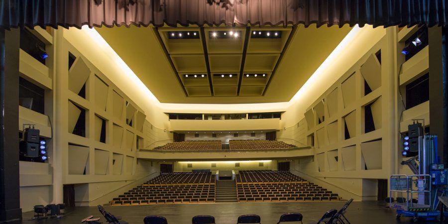 José Luís Peixoto e Valter Hugo Mãe vão estar à conversa no Teatro Rivoli, no Porto