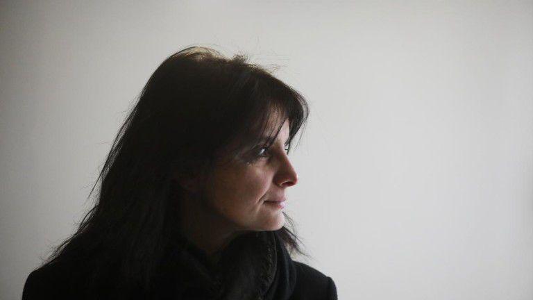 Teresa Villaverde: 'Sinto-me muito orgulhosa desta marca do cinema português'