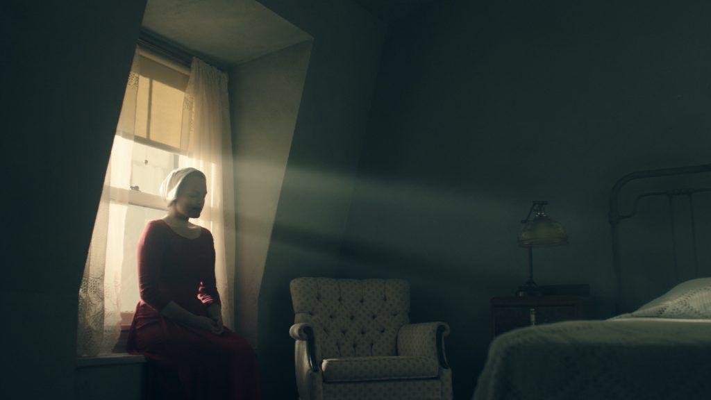 'The Handmaid's Tale' regressa em Abril e já há um novo trailer