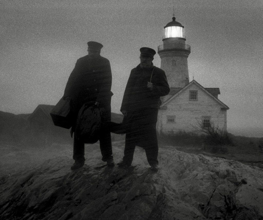 """""""The Lighthouse"""", de Robert Eggers: a luz que ilumina o passado e reflecte o presente"""
