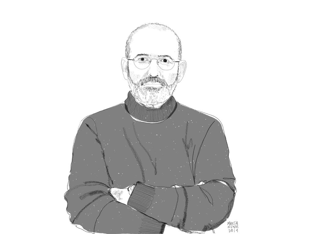 José Tolentino de Mendonça: um caminho com Deus acompanhado pela literatura