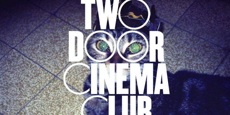 """Tourist History"" dos Two Door Cinema Club celebra 10 anos"